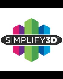 Simplify 3D - 3D printsoftware