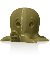 PLA MakerBot Army Green Grote Spoel 1,75mm