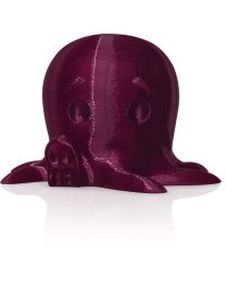 PLA MakerBot Translucent Purple Kleine Spoel 1,75mm