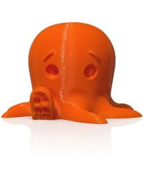 PLA MakerBot True Orange Grote Spoel 1,75mm