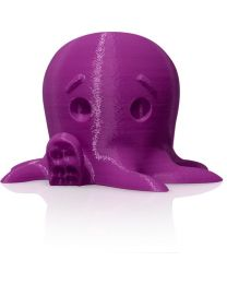 PLA MakerBot True Purple Kleine Spoel 1,75mm