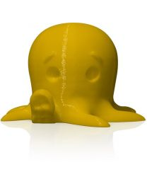 PLA MakerBot True Yellow Kleine Spoel 1,75mm