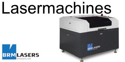 BRM Lasermachines